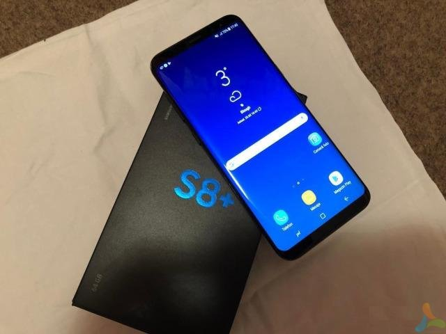 SAMSUNG Galaxy S9/S9 Plus/S8/S8 Plus/Note 9.Гарант